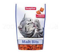 Лакомство для кошек BEAPHAR Malt-Bits (Биафар Малт Битс Солод) 75 шт