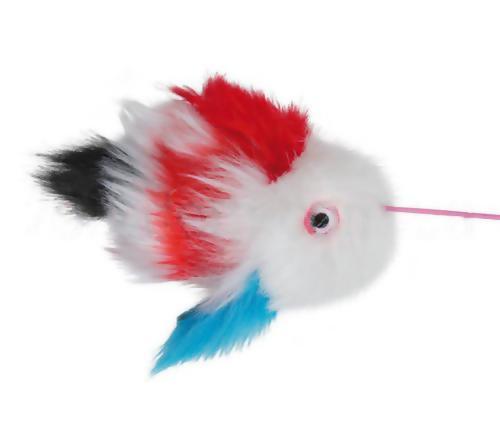 Рыбка на резинке  Trixie (Трикси)