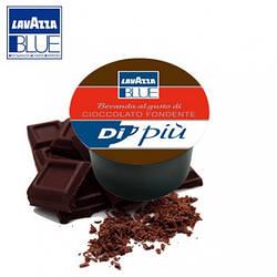 Шоколад в капсулах Lavazza BLUE Cioccolato Fondente 50 шт., Италия