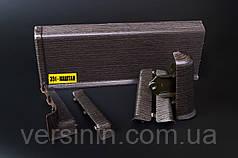 Плинтус Deconika 70 мм Каштан 351