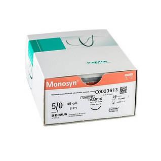 Шовный материал Monosyn