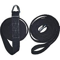 Ремни повышенной прочности для воздушной гимнастики Circus-Pro Heavy duty
