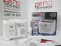 Фритюрница Switch On, 1800 Вт, 2.2 л