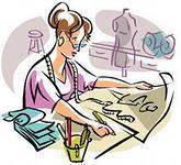 Услуги по пошиву и нанесению