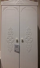 Шкаф для одежды Ассоль АС-02 (Белый), фото 3