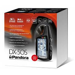 Автосигналізація Pandora DX 50SUA v.2 (без сирени)