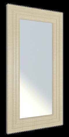 Зеркало Монблан МБ-12 (Венге Светлый), фото 2