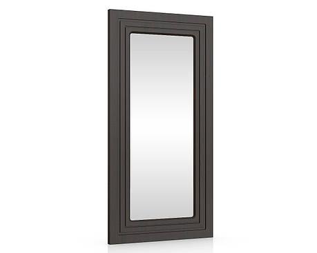 Зеркало Монблан МБ-12(Орех Темный), фото 2