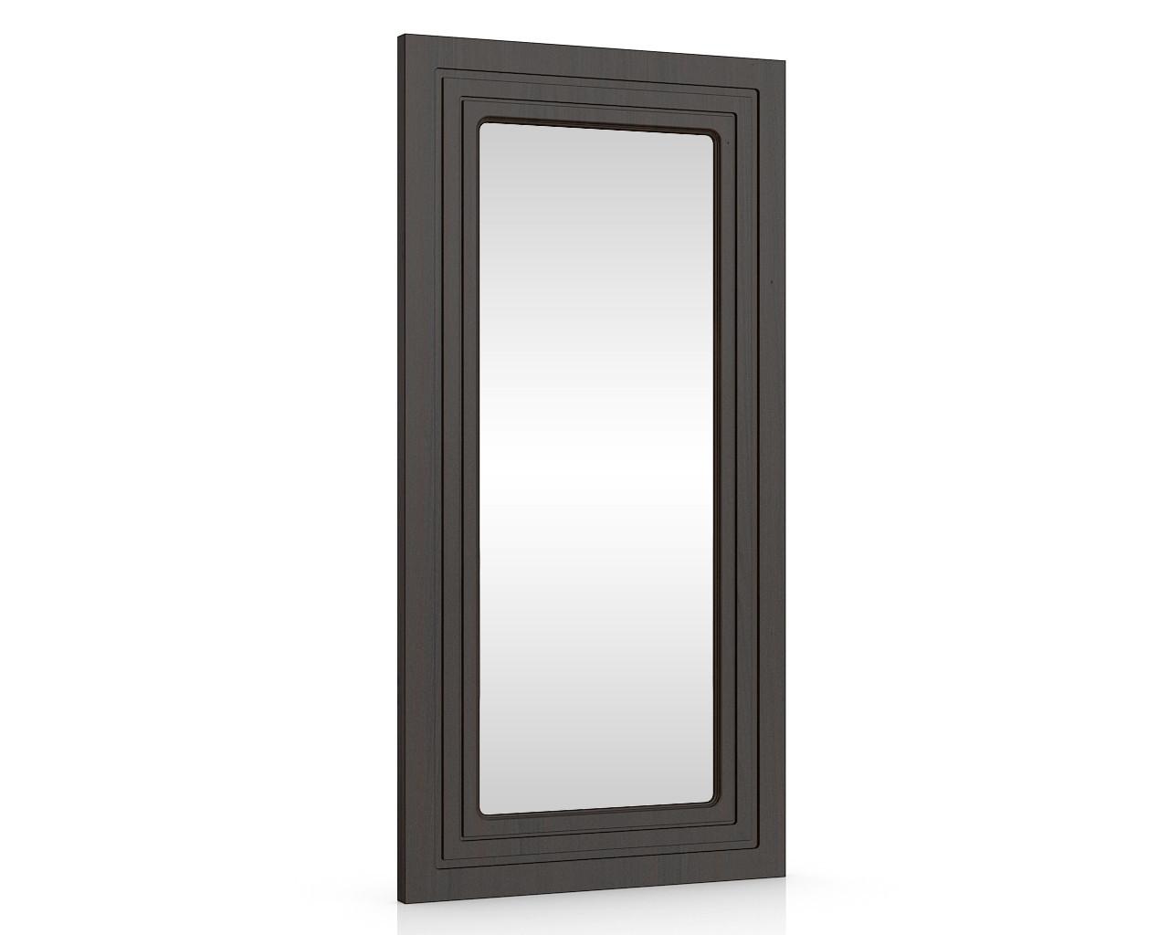 Зеркало Монблан МБ-12(Орех Темный)