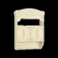 Полка Ассоль Премиум АС-14 (кремовый)