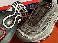 Nike Air Max 97 OG Silver Bullet 884421 001 Sneaker Bar