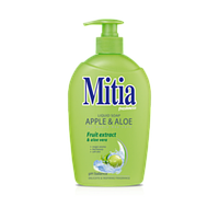 Жидкое мыло MITIA Алое 500 мл