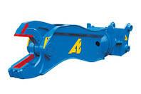 Гидравлические ножницы по металлу ARDEN AS025