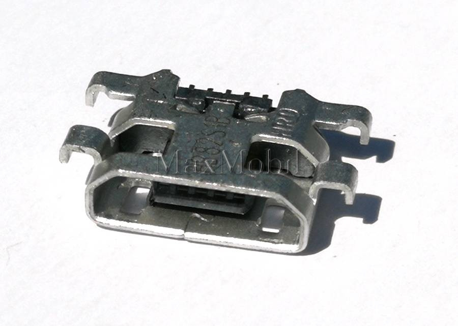 Разъем micro usb Doogee X9 mini, T6 Lenovo A6020