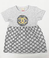 Детские модные сарафаны, летние платья для девочки, фото 1