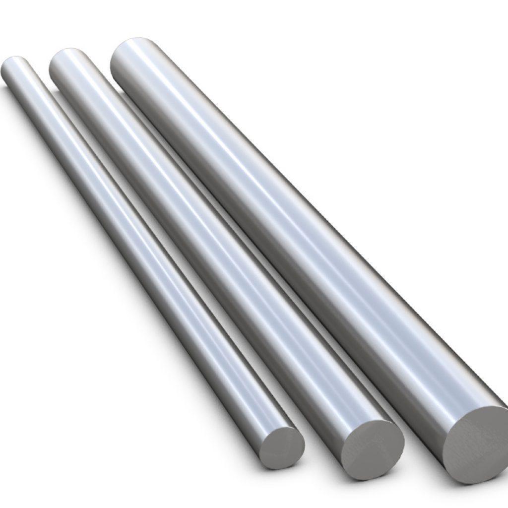 Круг калибр. 90мм сталь S355 h9 наг