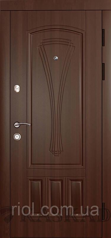 Двери входные Марсель серии Классик ТМ Каскад