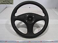 Руль ВАЗ 2108, 2109, 21099, (рулевое колесо) Гранд Спорт  2108-3402010-70, Сызрань