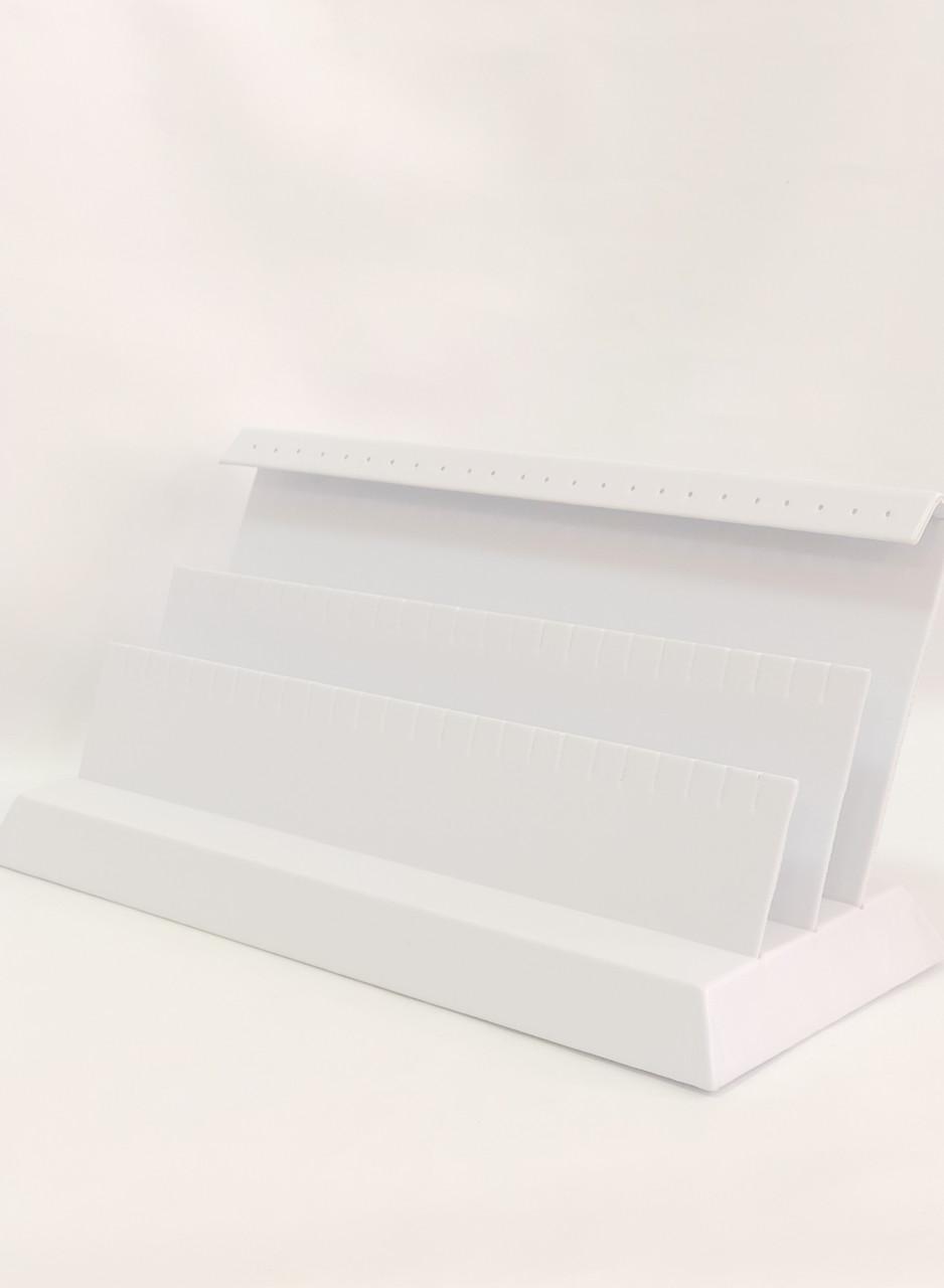 Подставка для серег и подвесок/ Підставка для сережок та кулонів
