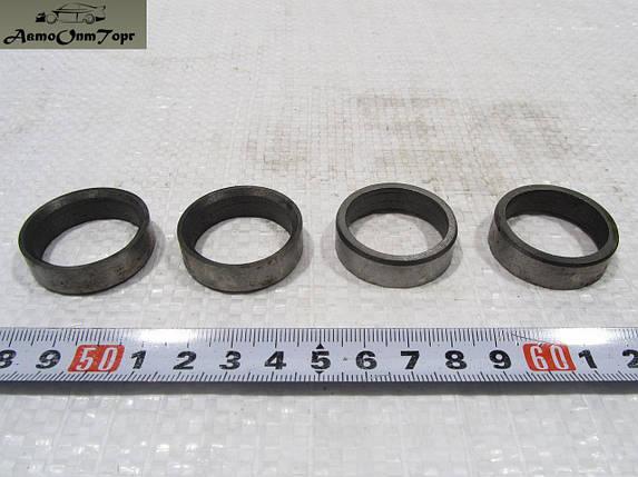 Седла клапанов выпускных ВАЗ 2101, 2102, 2103, 2104, 2105, 2106, 2107, 2108, 2109, 21099, Авто ВАЗ, с двигател, фото 2