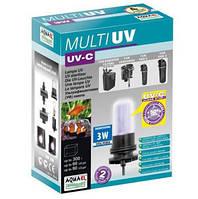 Стерилизатор для аквариума Aquael Multi UV 3 W