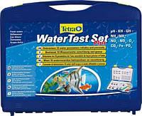 Тестовая лаборатория для воды Tetra WaterTest Set Plus