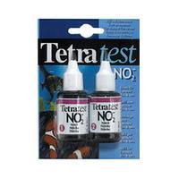 Тест на нитраты в аквариуме Tetra test NO2