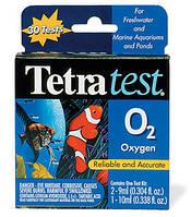 Тест для аквариумной воды Tetra test O2