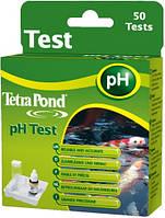 Тест для аквариумной воды Tetra Pond Test pH, 10 мл