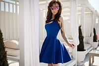 Платье Лодочка