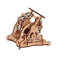 Механический 3D-пазл Wood Trick Колесо фортуны (4820195190265), фото 1