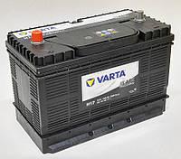 Аккумулятор VARTA Promotive Black 605102080, H17, 12 В, 105Ач, Центральные клеммы