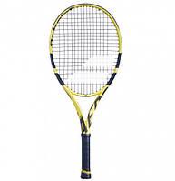 Ракетка Для Большого Тенниса Babolat pure aero junior 26 (MD)