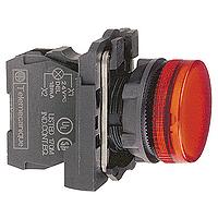 XB5AVM4  Сигн. лампа 22мм 230-240В красная Schneider Electric
