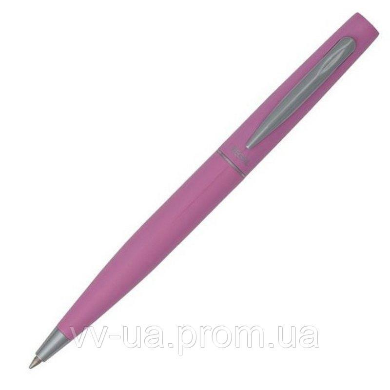 Шариковая ручка Regal в пластиковом футляре, розовый (R80210.PB10.B)