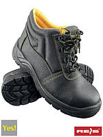 Ботинки защитные REIS BRYES-T-S3