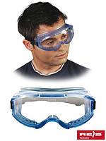 Защитные закрытые очки REIS GOG-SAMURITO., фото 1