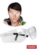 Защитные открытые очки REIS OO-GEORGIA.