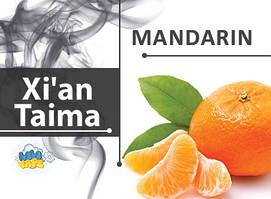 Ароматизатор xi'an Taima Mandarin (Мандарин)
