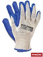 Защитные перчатки REIS RUFLEX