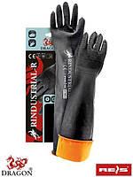 Защитные перчатки REIS RINDUSTRIAL-R 60