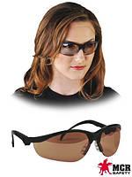 Защитные открытые очки  MCR-KLONDIKE, фото 1