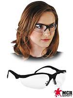 Защитные открытые очки MCR-KLONDIKEM-TB10