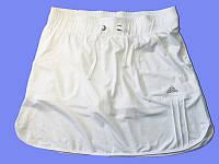 Юбка спортивная белая. Юбка -шорты женская эластан. Юбка для тенниса. Юбка спортивная белая.
