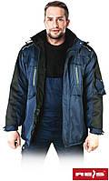 Зимняя куртка REIS WIN-BLUBER, фото 1