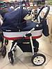 Детская коляска 2 в 1 Verdi Laser, фото 6