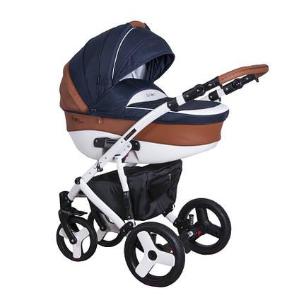 Детская коляска 2 в 1 Coletto FLORINO, фото 2