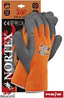 Утепленные перчатки  REIS NORTEX
