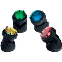 Подводные лампы Aquael Waterlight Quadro 4х10 Вт