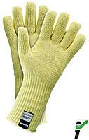 Перчатки защитные трикотажные термостойкие RJ-KEVBA